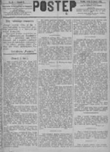Postęp 1891.02.18 R.2 Nr39