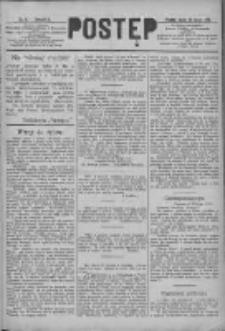 Postęp 1891.02.20 R.2 Nr41
