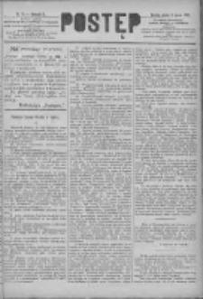 Postęp 1891.03.06 R.2 Nr53