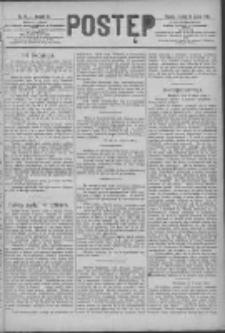 Postęp 1891.03.10 R.2 Nr56