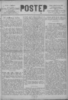 Postęp 1891.03.13 R.2 Nr59