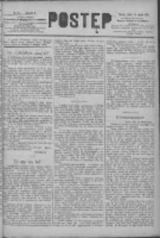 Postęp 1891.03.25 R.2 Nr69