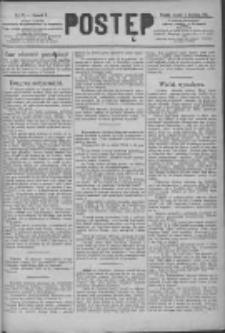 Postęp 1891.04.07 R.2 Nr78