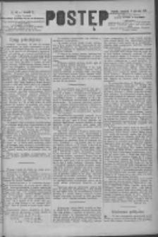 Postęp 1891.04.09 R.2 Nr80