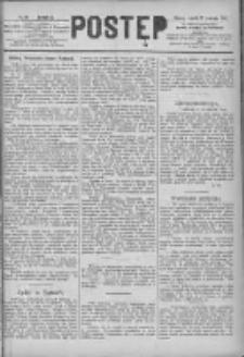 Postęp 1891.04.21 R.2 Nr90