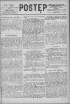Postęp 1891.04.24 R.2 Nr93