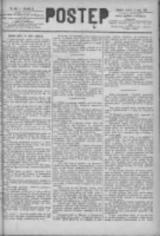 Postęp 1891.05.05 R.2 Nr102