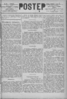 Postęp 1891.05.07 R.2 Nr104