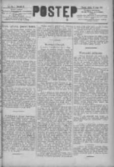 Postęp 1891.05.16 R.2 Nr110