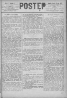 Postęp 1891.05.21 R.2 Nr113