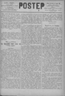 Postęp 1891.05.24 R.2 Nr116