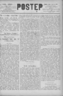 Postęp 1891.06.03 R.2 Nr123