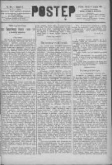 Postęp 1891.06.09 R.2 Nr128