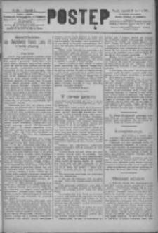 Postęp 1891.06.11 R.2 Nr130
