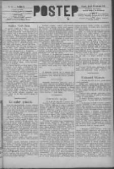 Postęp 1891.06.12 R.2 Nr131