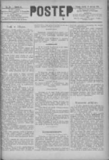 Postęp 1891.06.16 R.2 Nr134