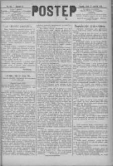 Postęp 1891.06.17 R.2 Nr135