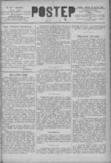Postęp 1891.06.18 R.2 Nr136