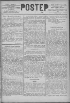 Postęp 1891.06.23 R.2 Nr140