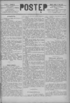 Postęp 1891.07.18 R.2 Nr161