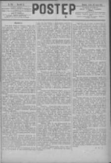 Postęp 1891.07.22 R.2 Nr164