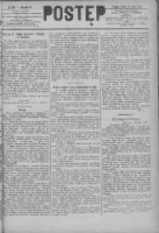 Postęp 1891.07.25 R.2 Nr167
