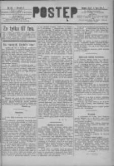 Postęp 1891.07.31 R.2 Nr172