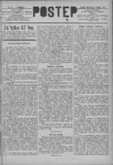 Postęp 1891.08.02 R.2 Nr174