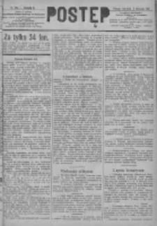 Postęp 1891.09.03 R.2 Nr200