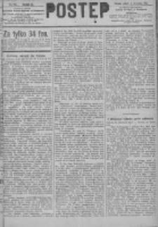 Postęp 1891.09.04 R.2 Nr201