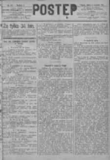 Postęp 1891.09.05 R.2 Nr202