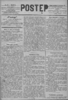 Postęp 1891.09.13 R.2 Nr208