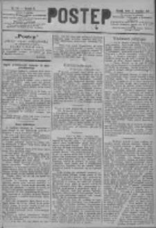 Postęp 1891.09.16 R.2 Nr210