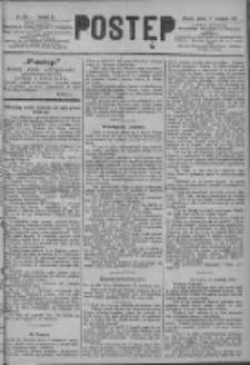 Postęp 1891.09.18 R.2 Nr212