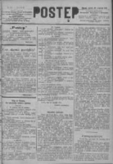 Postęp 1891.09.22 R.2 Nr215