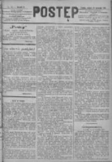 Postęp 1891.09.29 R.2 Nr221