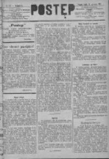 Postęp 1891.09.30 R.2 Nr222