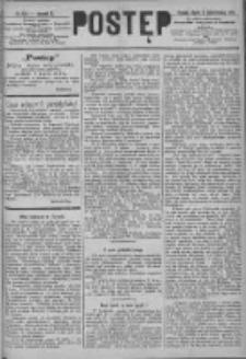 Postęp 1891.10.02 R.2 Nr224