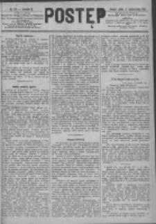 Postęp 1891.10.21 R.2 Nr240