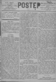 Postęp 1891.10.29 R.2 Nr247
