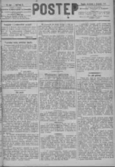 Postęp 1891.11.01 R.2 Nr250