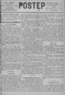 Postęp 1891.11.06 R.2 Nr254