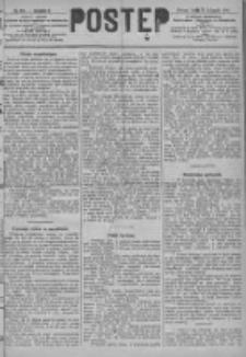 Postęp 1891.11.11 R.2 Nr258