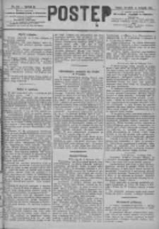 Postęp 1891.11.12 R.2 Nr259