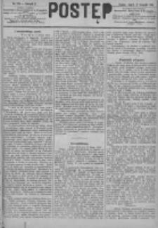 Postęp 1891.11.17 R.2 Nr263