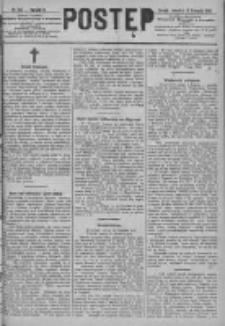 Postęp 1891.11.19 R.2 Nr265