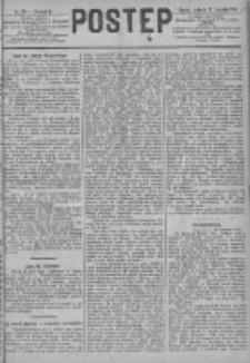 Postęp 1891.11.22 R.2 Nr268