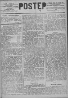 Postęp 1891.11.28 R.2 Nr273