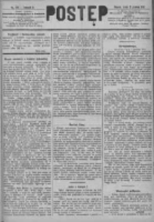 Postęp 1891.12.02 R.2 Nr276