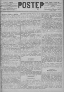 Postęp 1891.12.03 R.2 Nr277